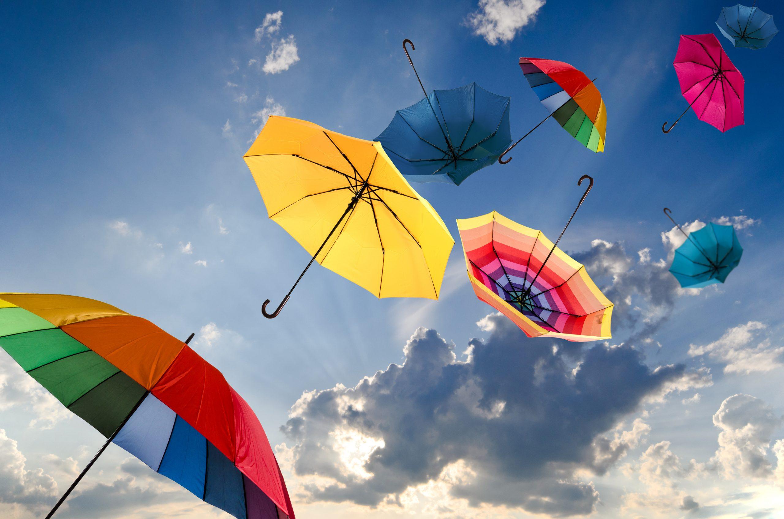 Esernyő javítás