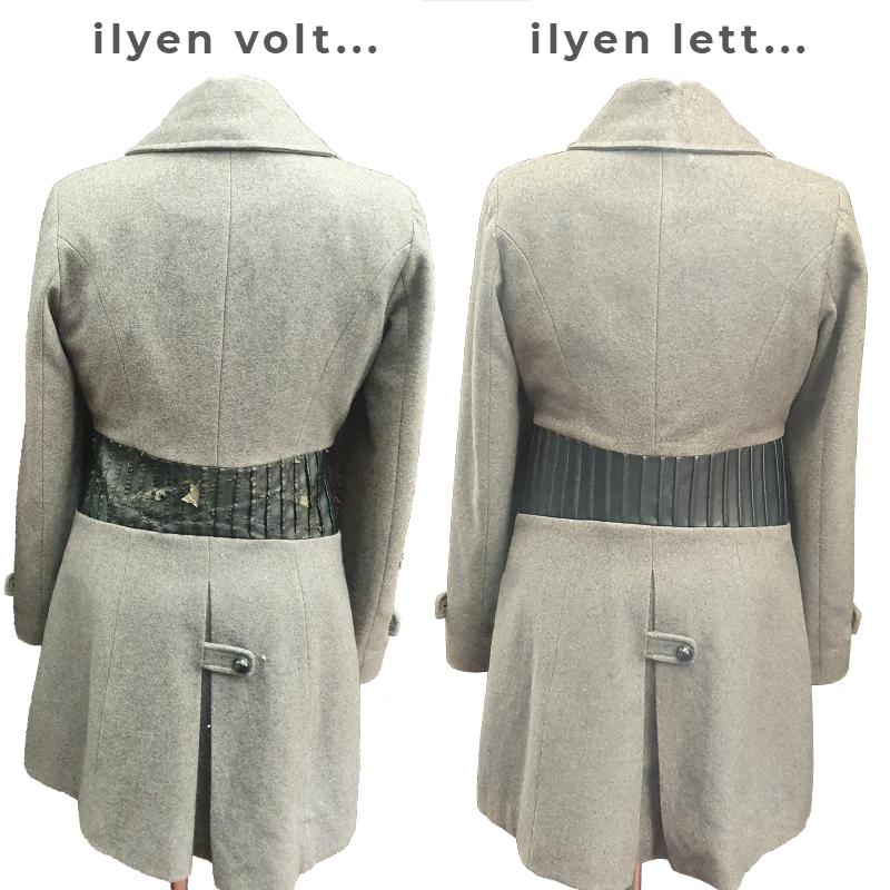női-kabát-ilyen-volt-ilyen-lett-hátulról